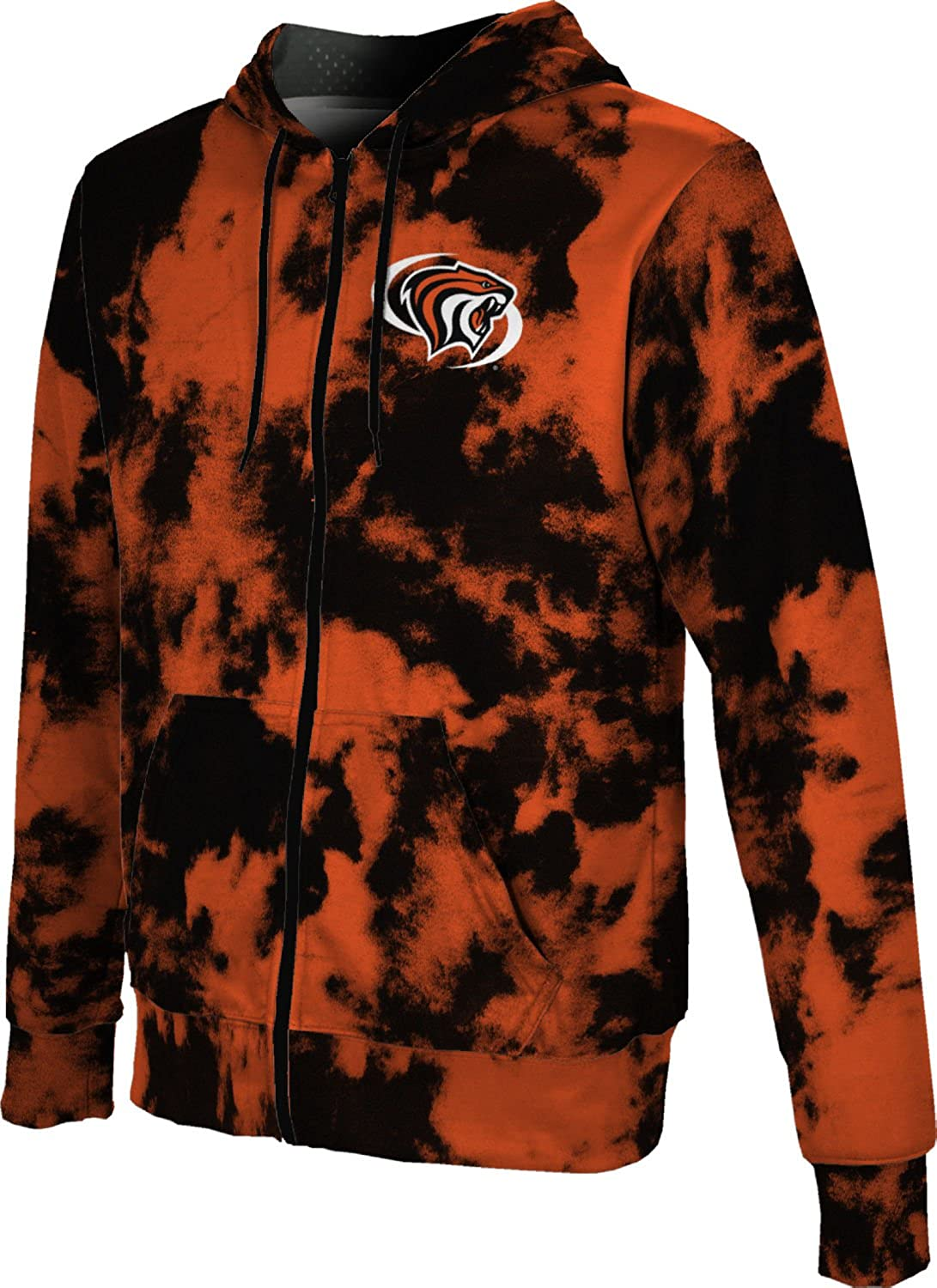 Grunge ProSphere University of The Pacific Boys Full Zip Hoodie