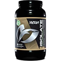 MUSCLE FEAST Grass Fed Whey Protein Isolate, All Natural, Hormone Free, Fast Absorbing, 100% Pure Isolate, 20g Protein…