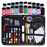 Deals on Hosport Travel Sewing Patch Kit