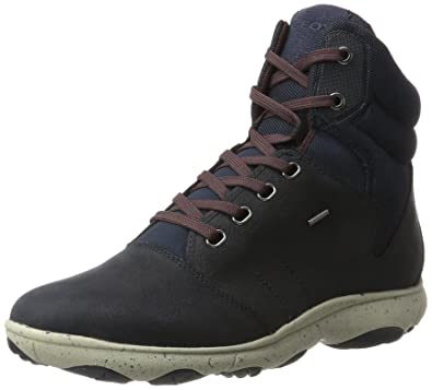 4962473826781 Amazon.com | Geox Women's D Nebula 4 X 4 B ABX a Hi-Top Sneakers | Fashion  Sneakers