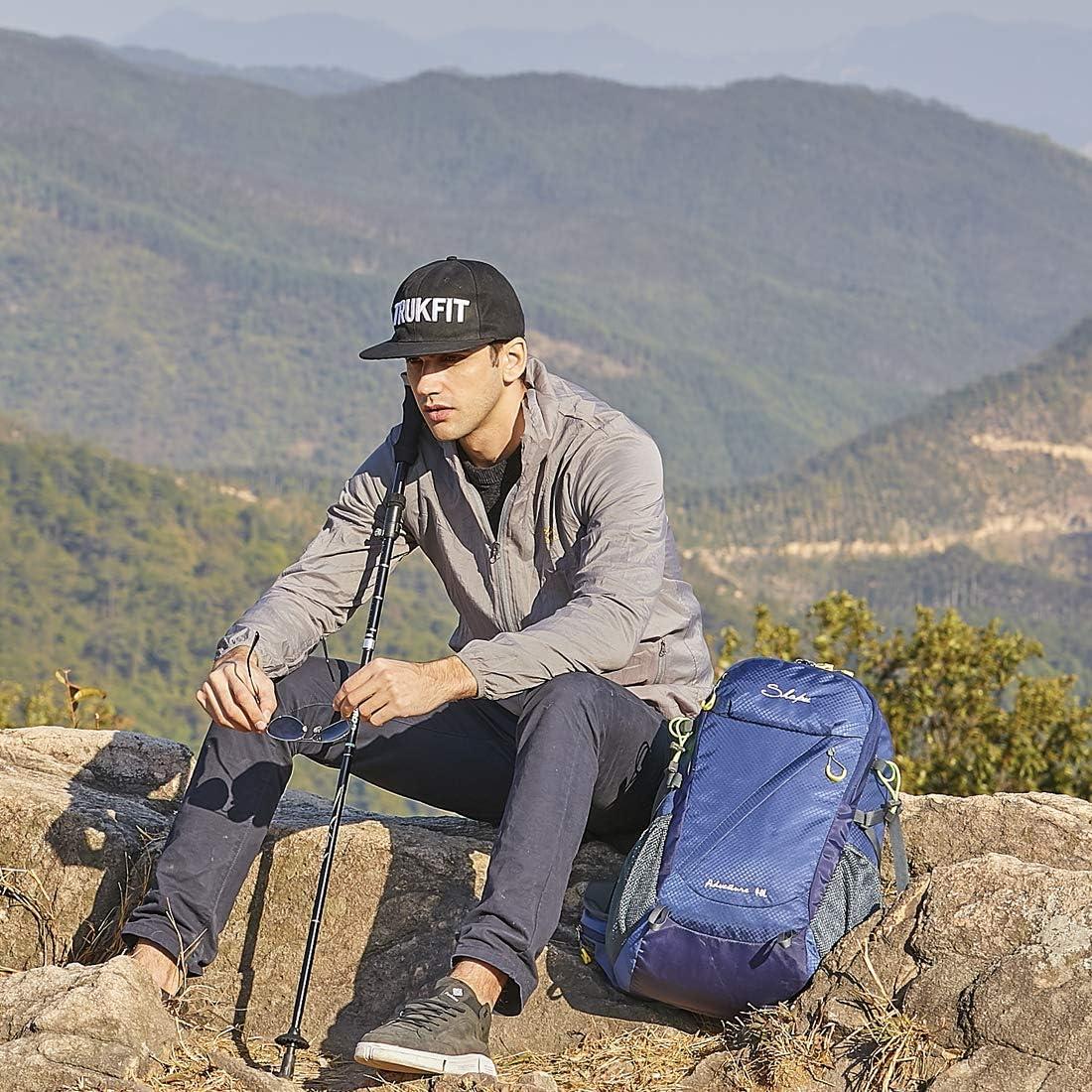 Internal Frame Backpack Travel Backpack for Men Women Camping Dokoclub Waterproof Hiking
