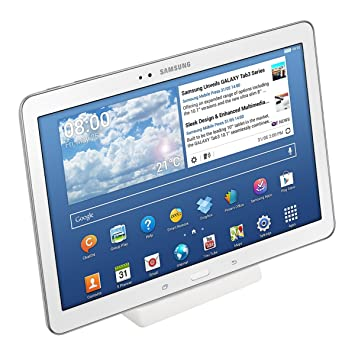 kwmobile Base de Carga para Tablets Galaxy Tab Pro 10.1 T520 ...