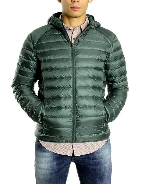 Jott Chaqueta nico Verde XL: Amazon.es: Ropa y accesorios