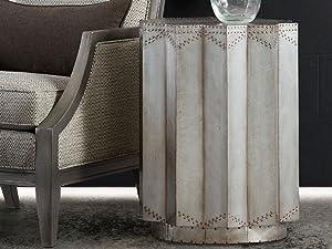 Hooker Furniture Melange Brett End Table