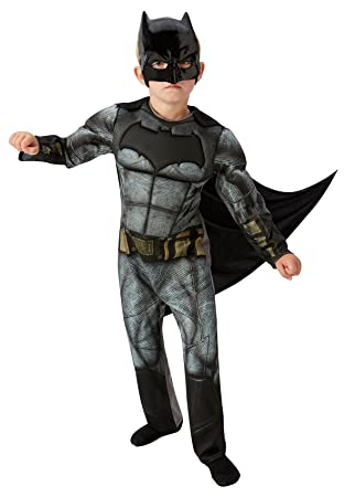 Rubies 3620552 – Child de Batman, color negro