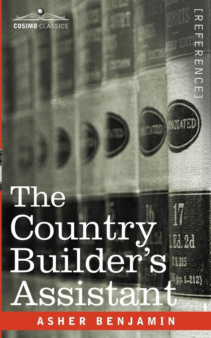 Download The Country Builder's Assistant ebook