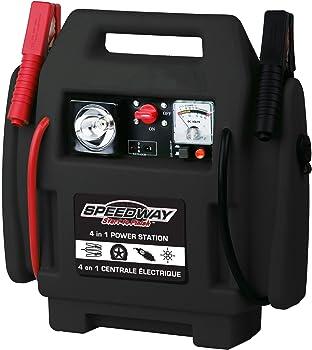 Speedway 7226 4 in 1 Powerstation Inflator