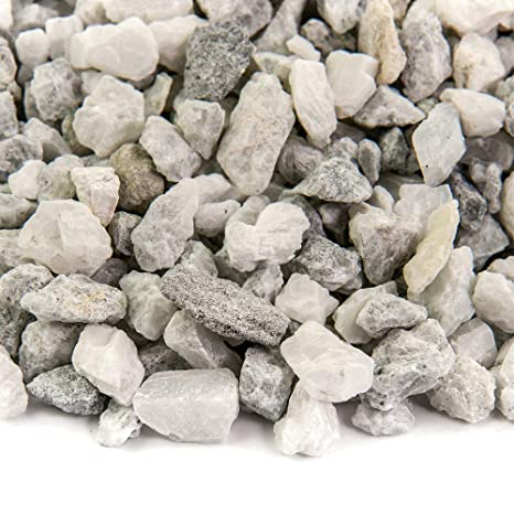Southwest Boulder & Stone Landscape Rock and Pebble | 20 Pounds | Natural,  Decorative Stones and Gravel for Landscaping, Gardening, Potted Plants, and
