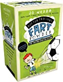 Doctor Proctor's Fart Powder The Tooting Good Collection: Doctor Proctor's Fart Powder; Bubble in the Bathtub; Who Cut the Cheese?; The Magical Fruit (whoopee cushion inside!)