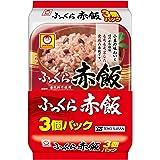マルちゃん ふっくら赤飯 3P×8個
