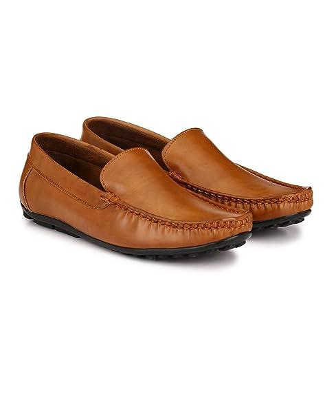 Slip Ons Mens Loafers \u0026 Moccasins Shoes