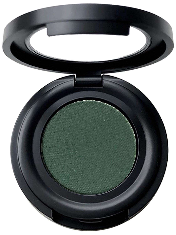 Mom's Secret 100% Natural Eye Shadow, Organic, Vegan, Gluten Free, Cruelty Free, Made in the USA, 2.5 g. (Camo Green M)