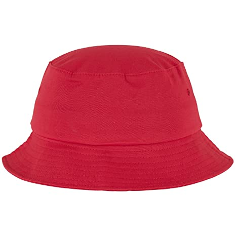 Image Unavailable. Image not available for. Color  Urban Classics Flexfit  Cotton Twill Bucket Hat 0385dd60fd0