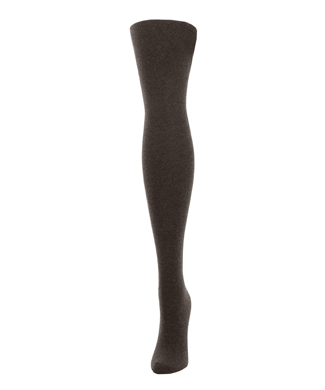 MeMoi Solid Knit Cotton Sweater Tights | Girls Tights 2270240451