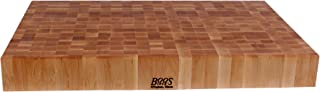 product image for John Boos Block CCB3624 Classic Collection Maple Wood End Grain Chopping Block, 36 Inches x 24 Inches x 4 Inches