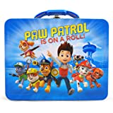 Paw Patrol Tin Box Paw Patrol is on a Roll