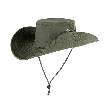 Amazon.com   Eohak Outdoor Boonie Hat  fb6f3e03157e