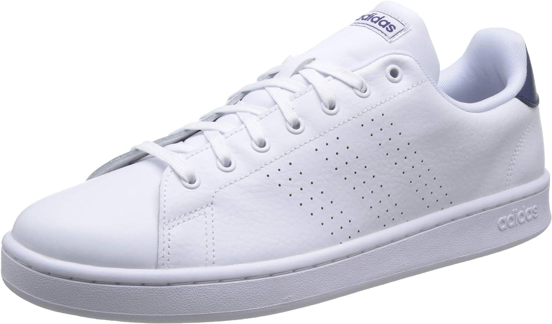 adidas Advantage F36424 White Sneakers