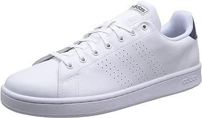 adidas advantage men's tennis shoes