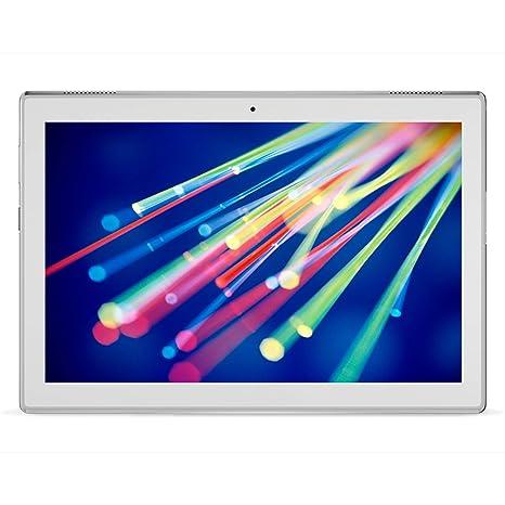 9180e8692e197f Lenovo TAB4 10 Tablet, Display 10.1 HD, Processore Qualcomm Snapdragon 425,  16GB espandibili