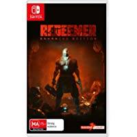 Redeemer: Enhanced Edition - Nintendo Switch