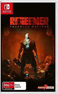 Redeemer: Enhanced Edition - Nintendo Switch