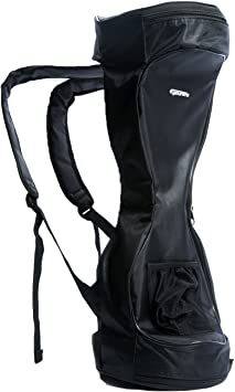Amazon.com: Eyourlife - Mochila impermeable Oxford de 6.5 in ...