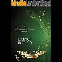 LAINO BORGO: Marcia per Banda (Italian Edition) book cover
