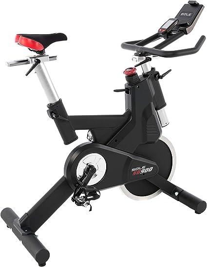 Sole SB900 bicicleta estática: Amazon.es: Deportes y aire libre
