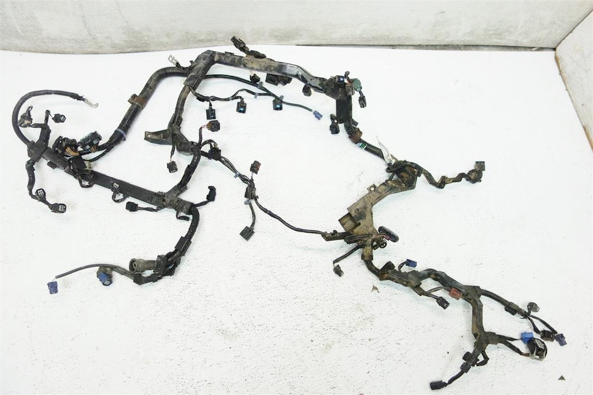 2011 2012 2013 Honda Odyssey Engine Wire Wiring Harness 2004 Wires Motor 32110 Rv0 A50 Automotive