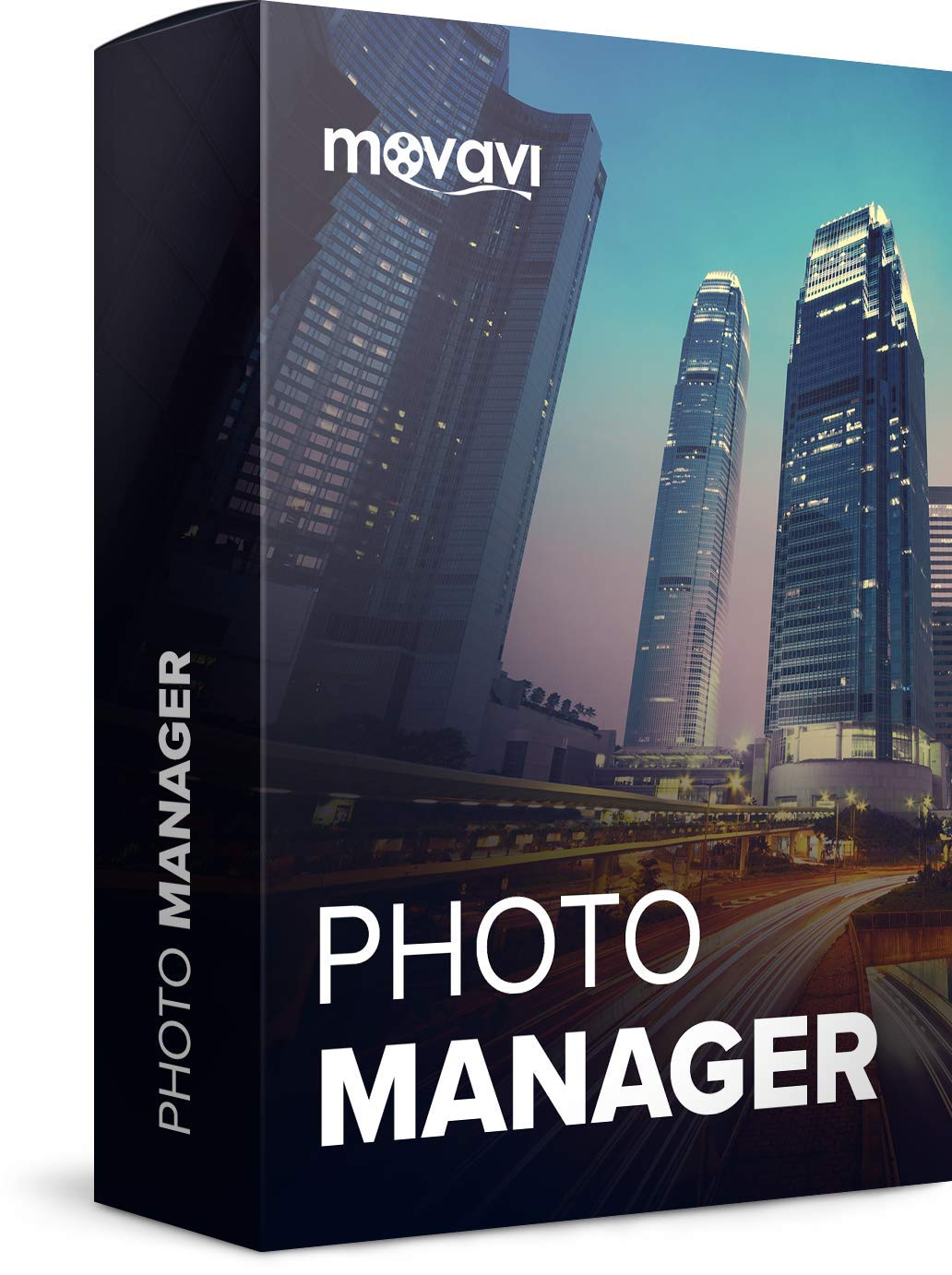 Movavi Photo Manager Personal [PC Download] by Movavi Software Inc