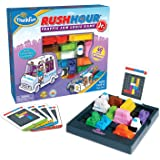 ThinkFun Rush Hour Jr. Game,Junior Games
