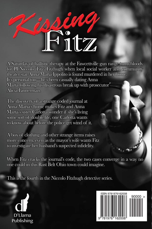 är Fitz och Mari dating nörd online dating