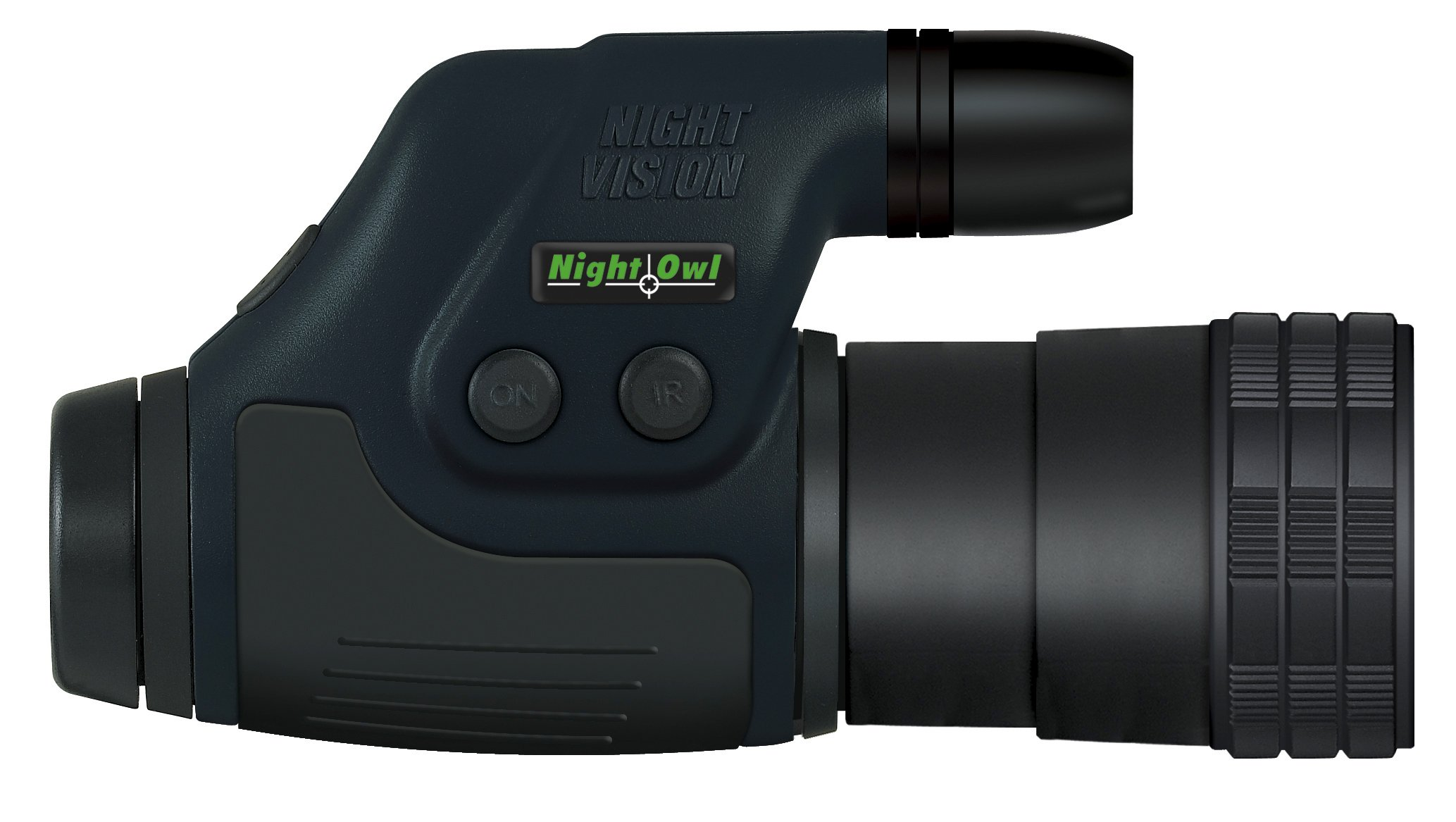 Night Owl Lightweight Night Vision Monocular (4x) by Night Owl
