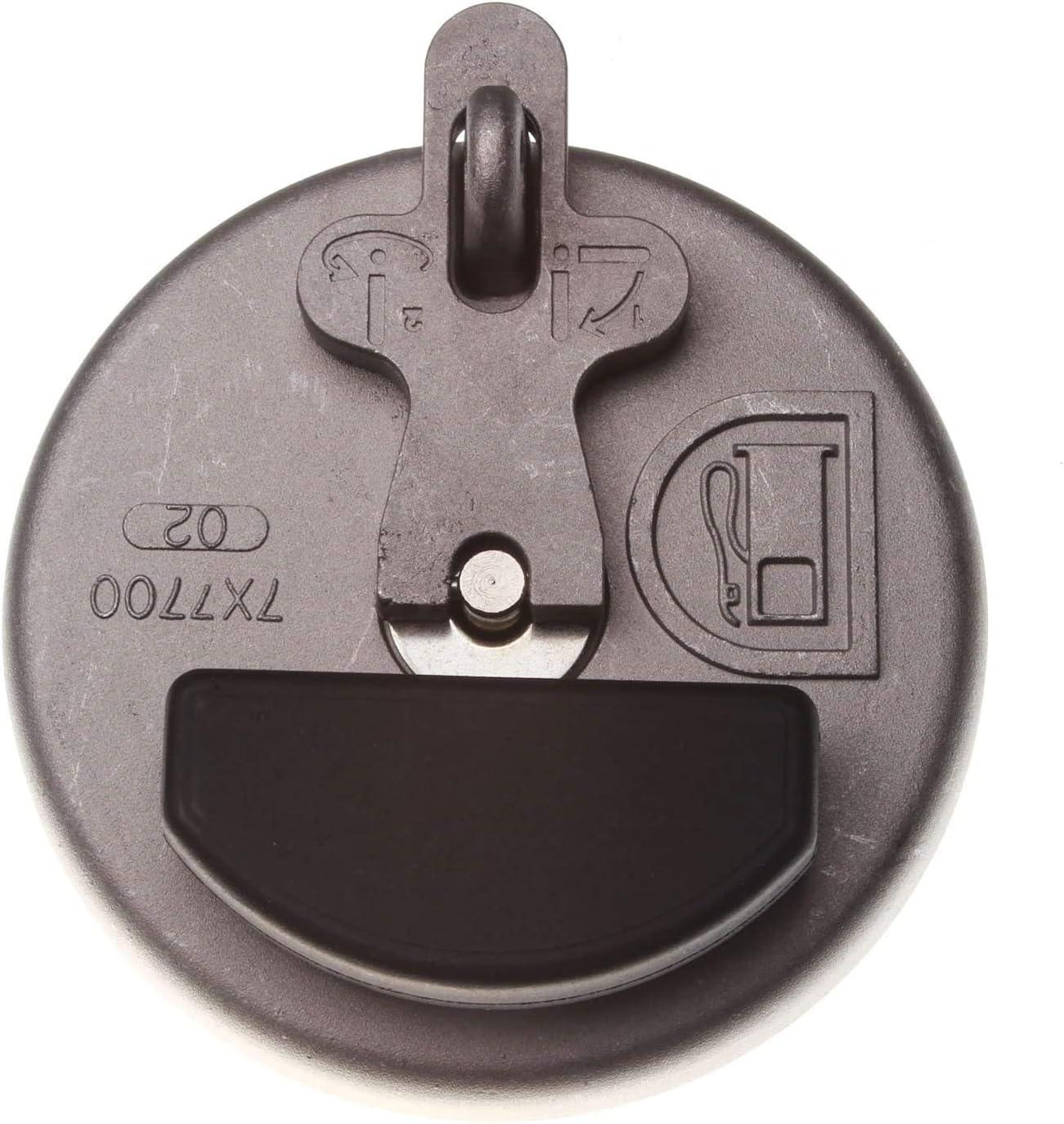 Solarhome Locking Fuel Cap 7X7700 for Caterpillar Excavator 320C Dozers D3C Loaders 931B With 1 Year Warranty