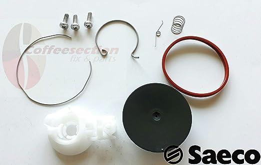 elettrogea - Kit mantenimiento reparación 208 portafiltro ...