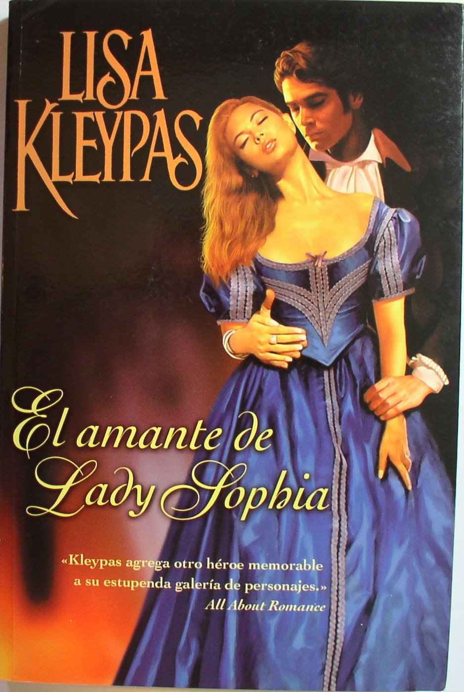 El amante de lady Sophia / Lady Sophia's Lover (Spanish Edition) pdf epub