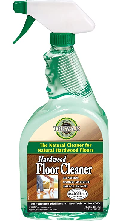 Amazon Trewax Hardwood And Laminate Floor Cleaner Pack Of 3