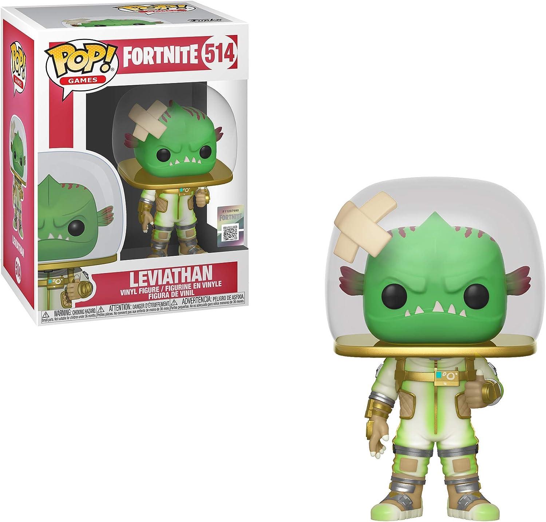 Funko Pop Games: Fortnite - Leviathan