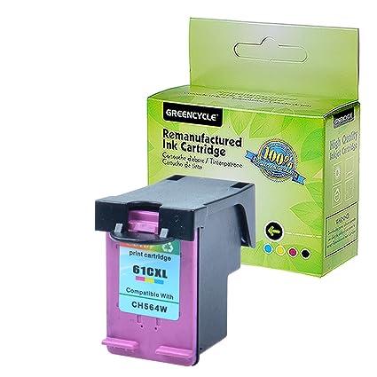 1-4PK 65XL Ink Cartridge Combo for HP Deskjet 2622 2655 3732 3758 3755 3721 3722