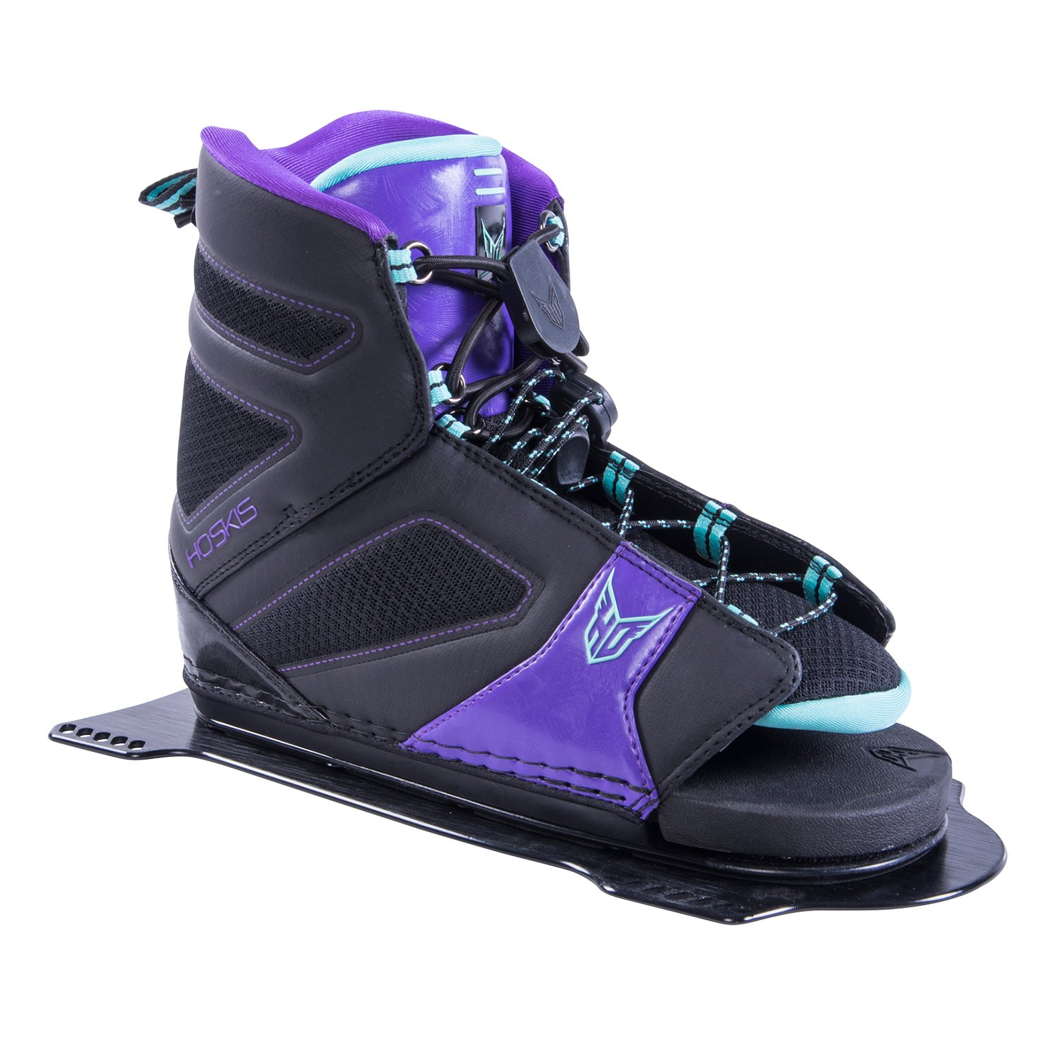 HO Sports 2018 FreeMAX Front Plate Women's Waterski Boots-5.5-9.5 by HO Sports (Image #1)