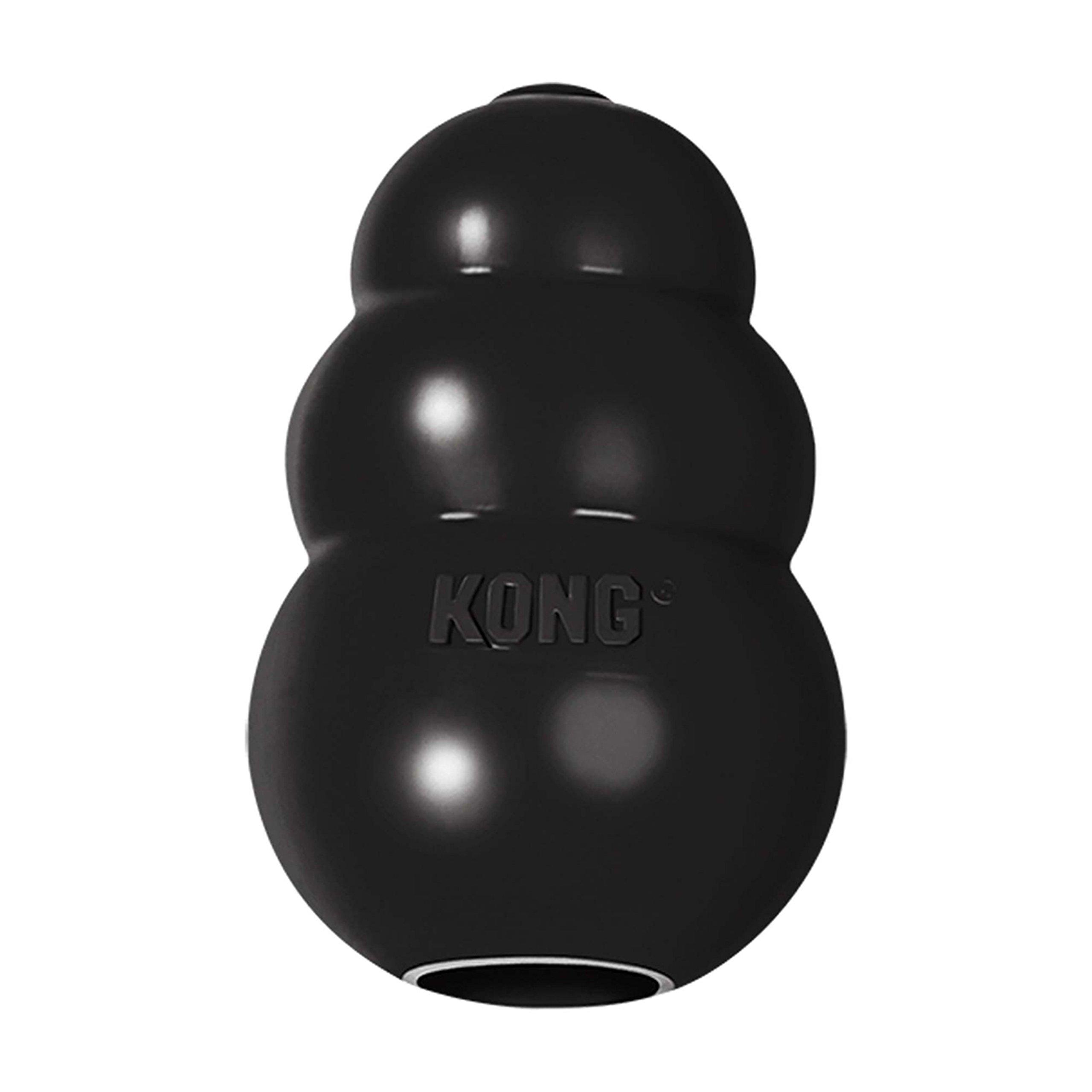 KONG Extreme Dog Toy, Large, Black