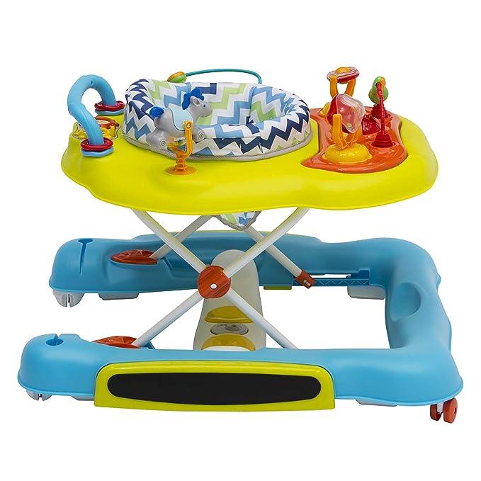 Amazon.com: Delta Children Discover & Play - Andador musical ...