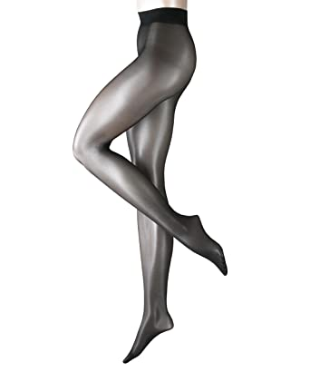 d83f3e56f12 Falke Women s 40493 Seidenglatt Shining Pantyhose at Amazon Women s ...