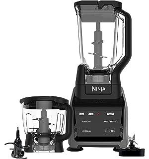 Amazon.com: Ninja Mega Kitchen System (BL770) Blender/Food ...