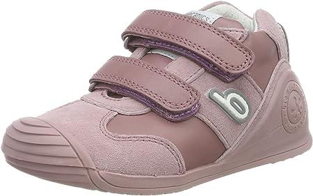 Biomecanics 191165-1, Zapatillas de Estar por casa Unisex bebé