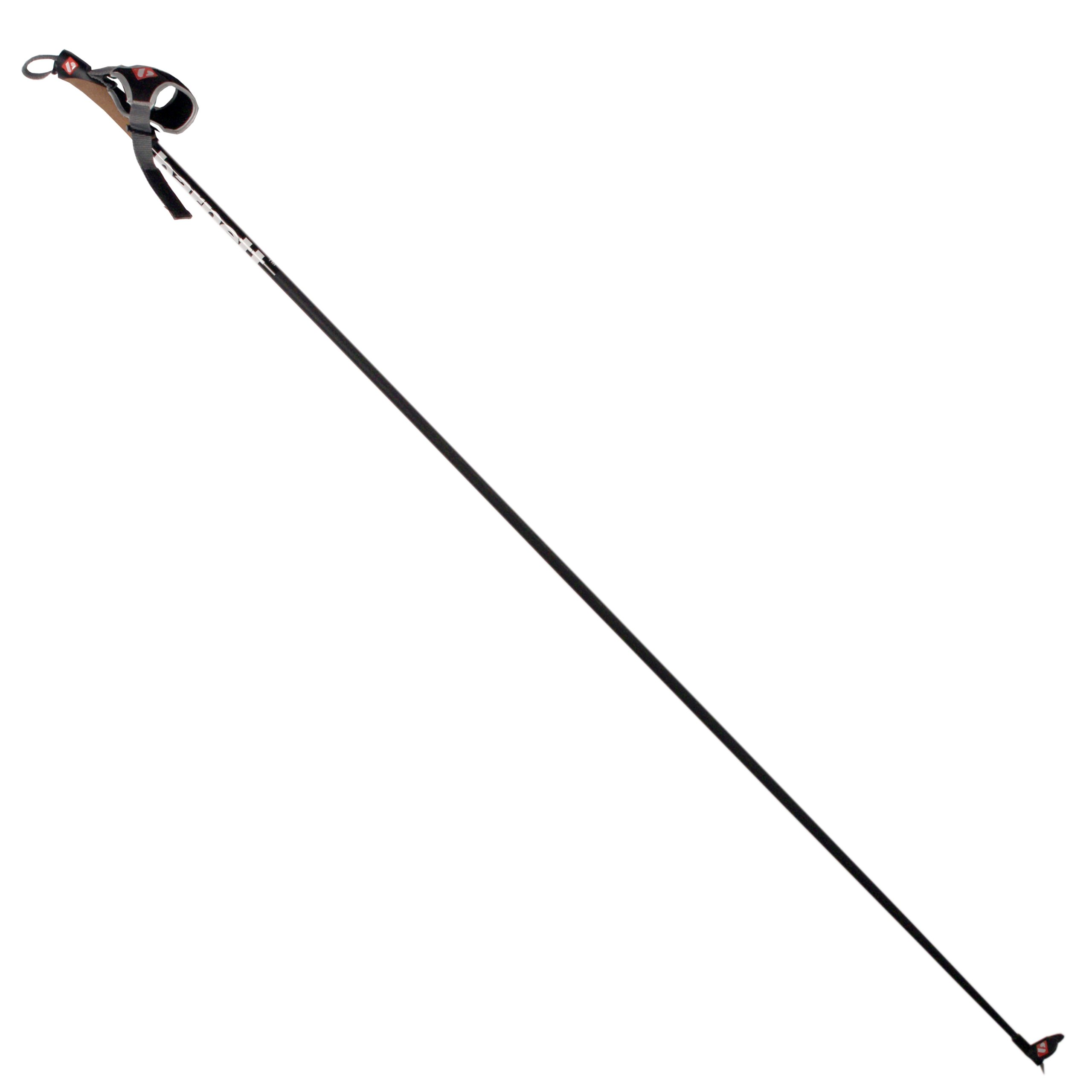 XC-HM Professional poles for nordic ski and rollerski, Barnett (Tell us the size you need from 140 to 175 cm) by barnett