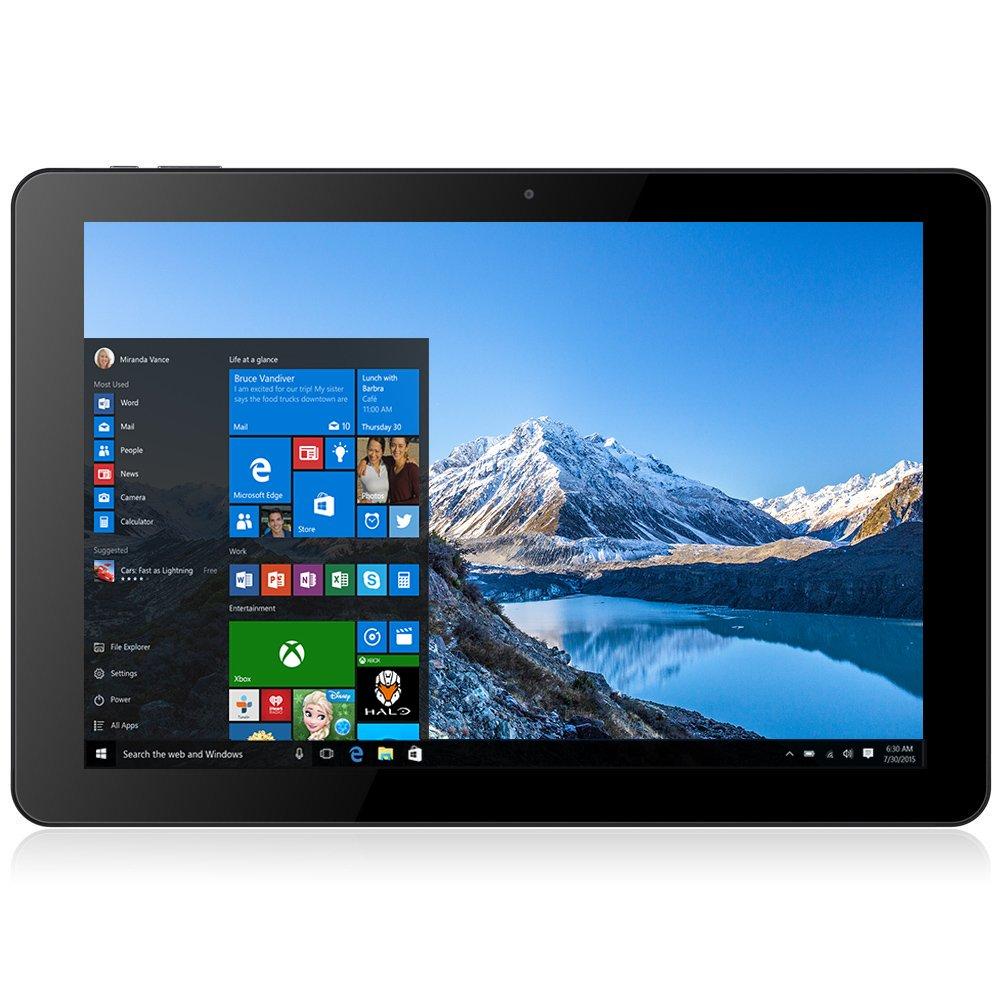 Chuwi Hi12 Tablet PC Windows 10 + Android 5.1 Intel Cherry Trail Z8350 64bit Quad Core 1.44GHz 2160 x 1440 IPS Screen 4GB RAM 64GB ROM Bluetooth 4.0(12.0 inch)