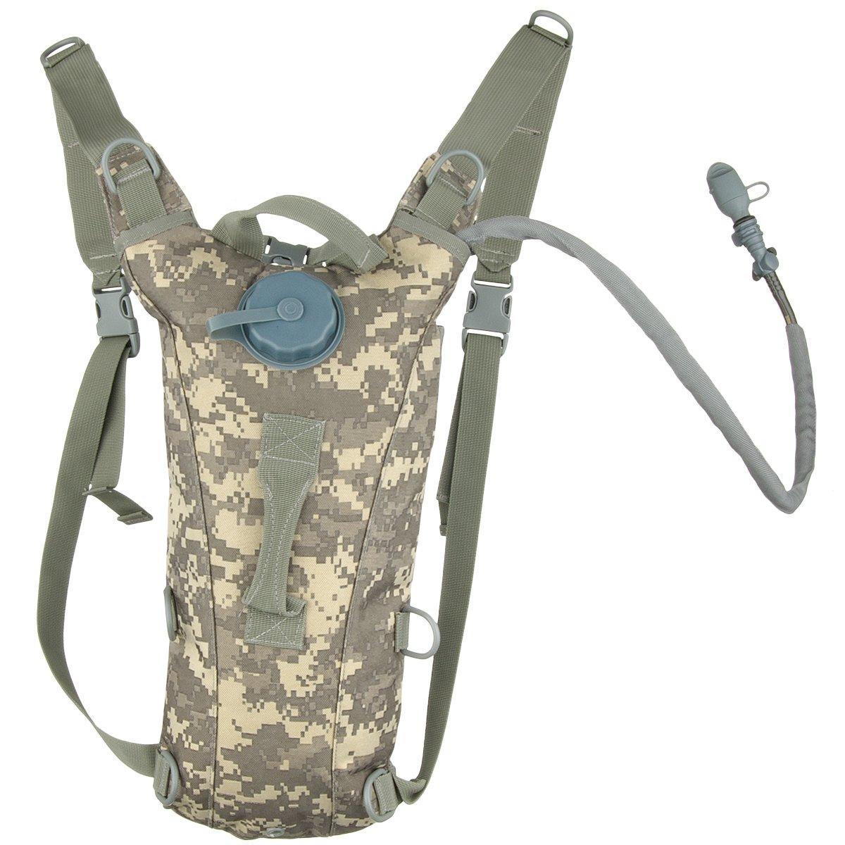 MFH Hydration Backpack TPU Extreme ACU Digital by MFH Max Fuchs