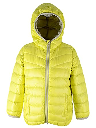 097912fa2b90 Amazon.com  American Trends Kids Warm Down Jackets Breathable Winter ...